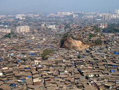 SPATIAL INEQUALITY INDIA - Home